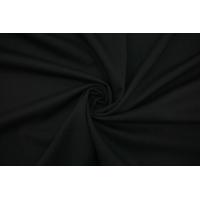 Джерси вискозный черный NST-Y60 07102118