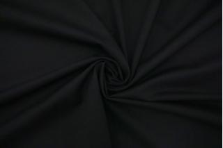 Джерси вискозный плотный черный NST-Y70 07102120