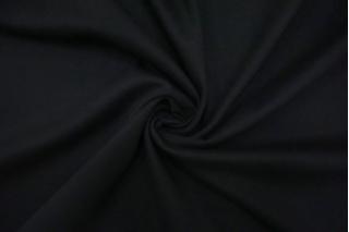 Джерси хлопковый черный NST-Y70 07102125