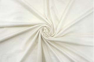 Джерси вискозный тонкий бело-молочный NST-Y50 07102126