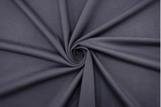 Джерси вискозный сиреневато-серый NST 07102127