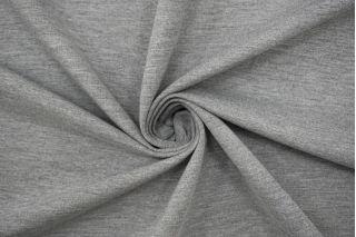 Джерси вискозный серый меланж NST 07102128