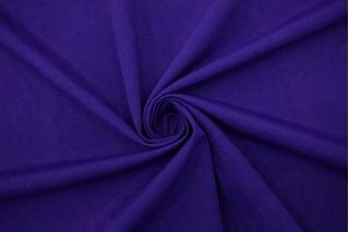 Джерси вискозный тонкий сине-фиолетовый NST 07102129
