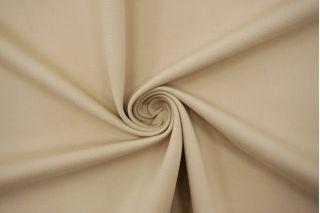 Джерси плотный вискозный песочно-бежевый NST 07102130