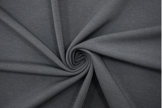 Джерси вискозный темно-серый NST 07102134