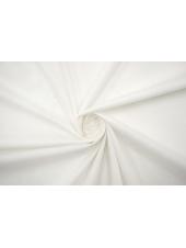 Поплин-стрейч белый BRS-B30 08102103