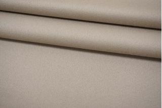 Пальтово-костюмная шерсть с кашемиром серо-бежевая BRS-V10 08102110