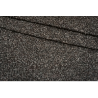 Трикотаж-букле коричневато-серый NST-X10 09102116