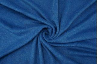 Трикотаж ворсовый синий NST-W40 09102133