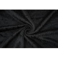 Трикотаж ворсовый черный NST-W30 09102136