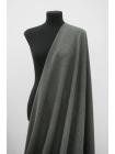 Твид костюмный в елочку серый NST-DD50 10102102