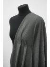 Твид костюмный в елочку и клетку серый NST-EE70 10102108