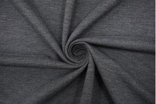 Джерси вискозный серый меланж NST 10102131