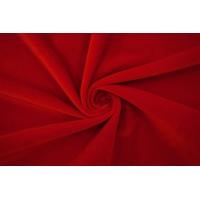 Бархат хлопковый красный BRS-K40 12102104