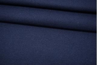 Пальтовая шерсть синяя BRS-V60 12102136