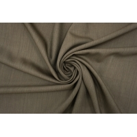 Тонкая костюмно-плательная шерсть с шелком BRS 12102138
