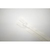 Молния спиральная брючная неразъёмная белая 26 см Lampo-G22 14102107