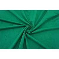 Футер тонкий травянисто-зеленый 2-х нитка IDT 06042104