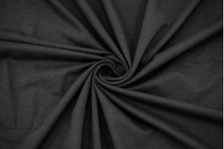 Футер тонкий черный 2-х нитка IDT.H-T60 060421116