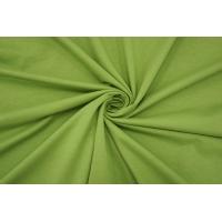 Футер тонкий зеленый 2-х нитка IDT 060421117