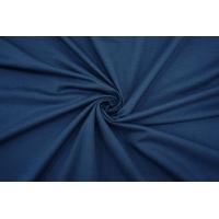 Футер тонкий темно-синий 2-х нитка IDT 06042116