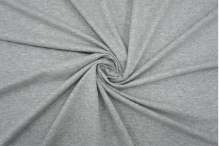 Футер тонкий серый 2-х нитка IDT-T20 06042118