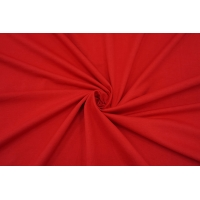 Футер тонкий ягодно-красный 2-х нитка IDT-T40 06042133