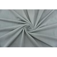 Футер тонкий серый 2-х нитка IDT 06042140