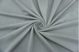 Футер тонкий серый 2-х нитка IDT-T20 06042140