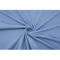 Тонкий трикотаж голубой IDT 06042189