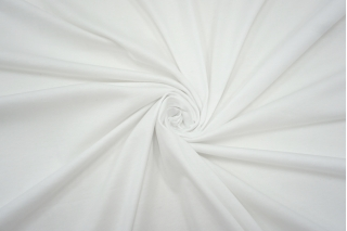 Тонкий трикотаж белый IDT 08032104