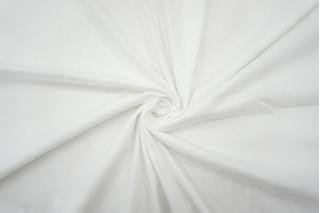 Тонкий трикотаж белый IDT 08032115