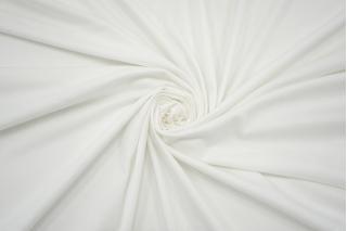 Тонкий трикотаж белый IDT 08032125