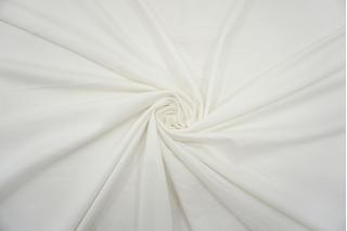 Тонкий трикотаж белый IDT 08032130