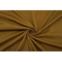 Тонкий трикотаж горчично-коричневый IDT-R40 28042135