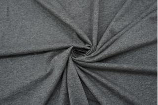 Тонкий трикотаж серый IDT 28042136