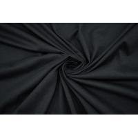 Тонкий трикотаж черный IDT-R30 28042139