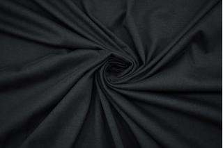 Тонкий трикотаж черный IDT 28042139