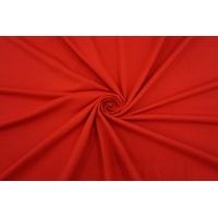 Футер тонкий красный 2-х нитка IDT 28042143