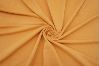 Футер тонкий выбеленно-оранжевый 2-х нитка IDT.H-T30 28042144