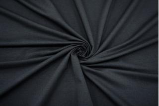Футер тонкий черный 2-х нитка IDT-T60 28042152