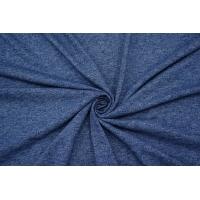 Тонкий трикотаж сине-белый IDT-R20 060421104