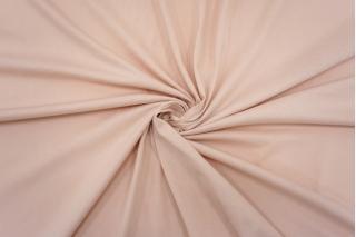 Тонкий трикотаж светлый розово-бежевый IDT-S70 060421119