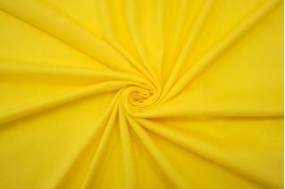 Тонкий трикотаж ярко-желтый IDT.H-R40 060421120