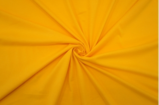 Тонкий трикотаж желто-оранжевый IDT-R40 06042124