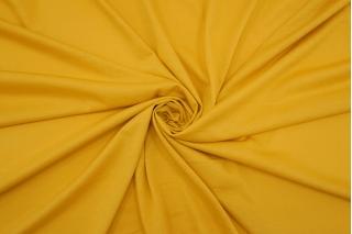 Тонкий трикотаж горчично-желтый IDT.H-R50 06042127