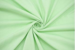 Тонкий трикотаж бледно-салатовый IDT-Q30 06042129