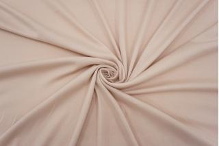 Трикотаж рибана бледно-розовый IDT-S70 06042149