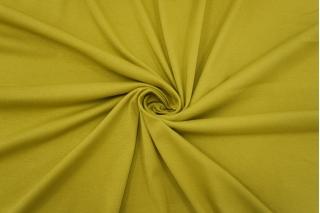 Трикотаж рибана желто-зеленый IDT-R50 06042150