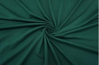 Тонкий трикотаж хвойно-зеленый IDT-S50 06042152